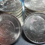 Pengar och valuta i Filippinerna