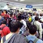 Filippinerna lovar att skynda på visumprocess