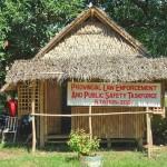 Kriminalitet och säkerhet i Filippinerna