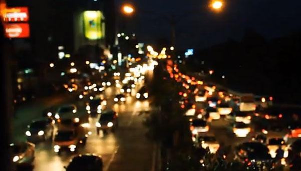 Filippinerna runt på fem minuter