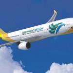 Lågprisflyg hela vägen till Filippinerna