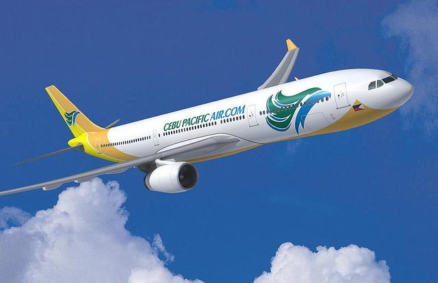 Lågprisflyg till Filippinerna