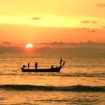 Flyg direkt från Phuket till Filippinerna