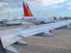 Philippine Airlines får tumme upp av EU