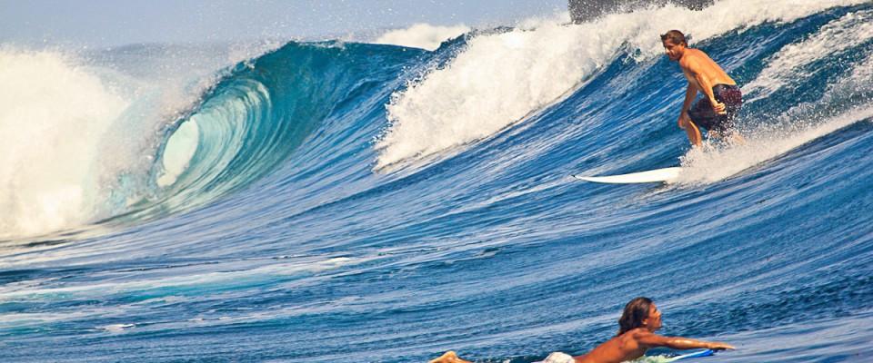 Sköna Siargao Island – ett paradis för surfare (och alla andra)