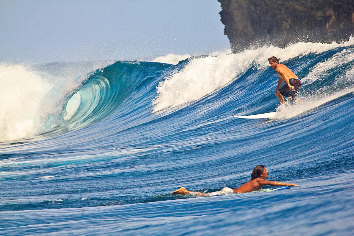Siargao (Flickr/SURF&ROCK)