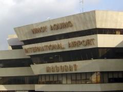 Världens sämsta flygplats renoveras