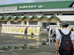 Lågprisflyg fixar transfer till Boracay