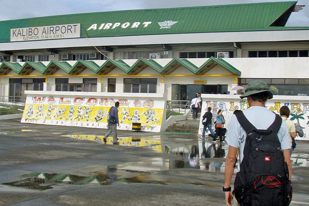 Kalibo transfer till Boracay (Foto: Flickr/Pink Ivy)