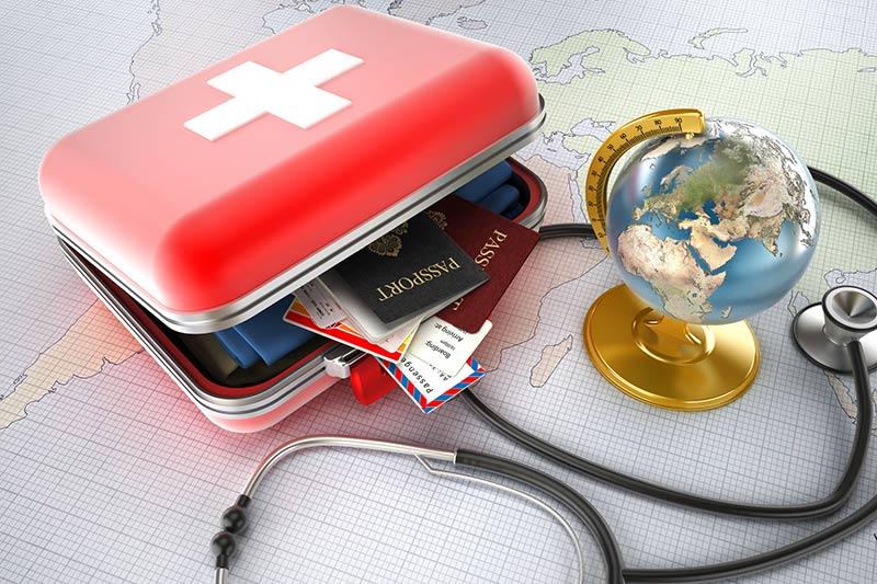 Medicinsk turism till Filippinerna ökar